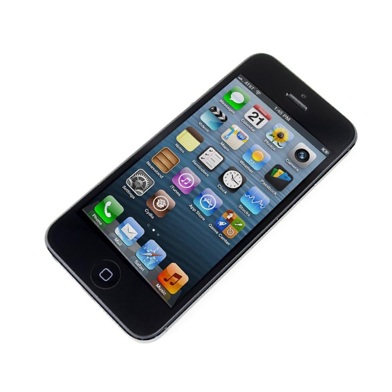 Seguro para Iphone 5