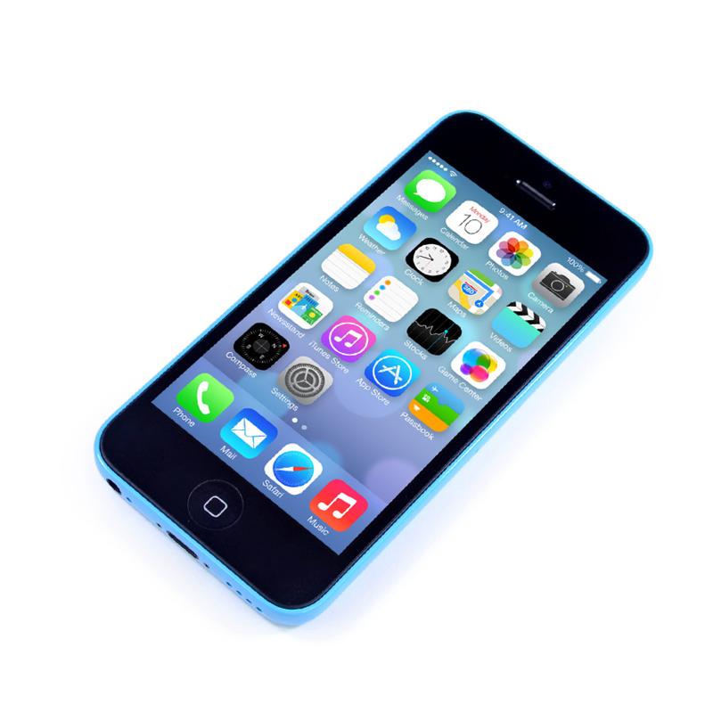 Seguro para Iphone 5c