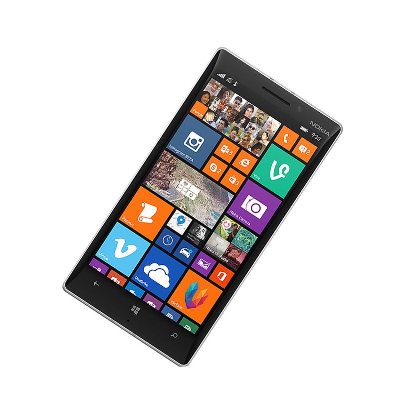 Seguro para Nokia Lumia 930