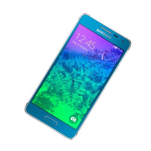 Seguro para Samsung Galaxy Alpha
