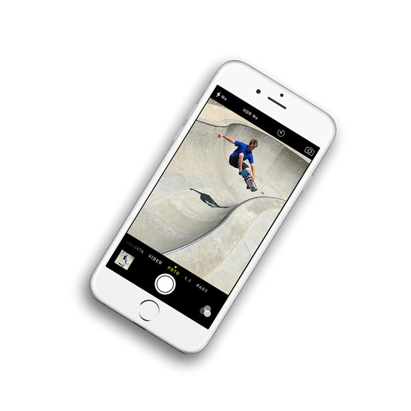 Seguro para Iphone 6s