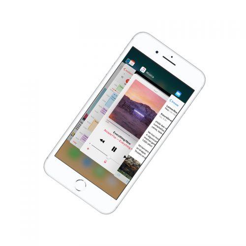Seguro para iPhone 8