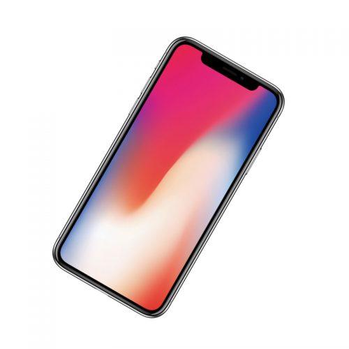 Seguro para iPhone X