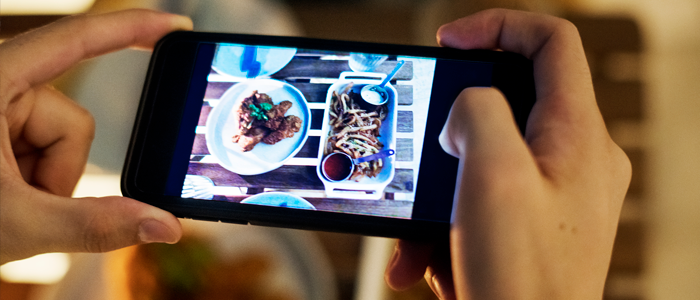 Los mejores móviles para hacer fotos y vídeos
